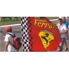 Скандал в Монце. Некачественная укладка асфальта поставила под угрозу проведение Гран-при Италии Формулы-1